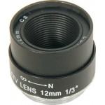 12mm Sabit Lens (12mm)