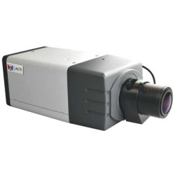 3 MP Full HD Box Kamera ,WDR, D/N, Ayarlanabilir lens E24