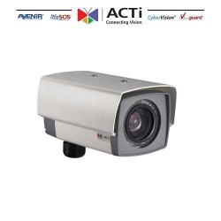 2 MP 18x zoom Full HD Box Kamera H.264, IP, IR, D/N, PoE, ExDR KCM-5611