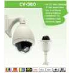 IP High Speed Dome Kamera CV-380